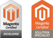 Magento Certified E-commerce Solutions